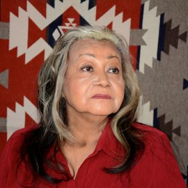 Cree Medicine Woman Laments Alberta's Losses