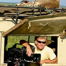 Shooting in the Wild: An Interview with filmmaker Chris Palmer