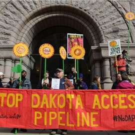 Ramifications of the Dakota Access Pipeline