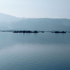 Loktak Lake: The World's Only Floating Lake
