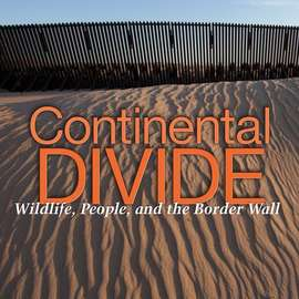 Book Review: Continental Divide